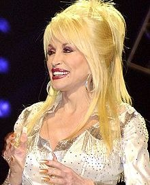 Why women meditate - Dolly Parton meditates