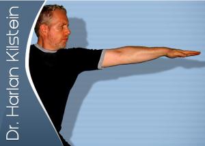 Harlan Kilstein - Meditation Techniques