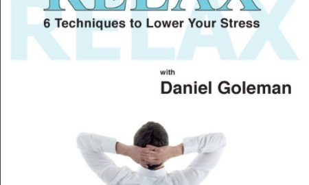 6 techniques to lower your stress