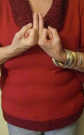 Mudra meditation for ADD