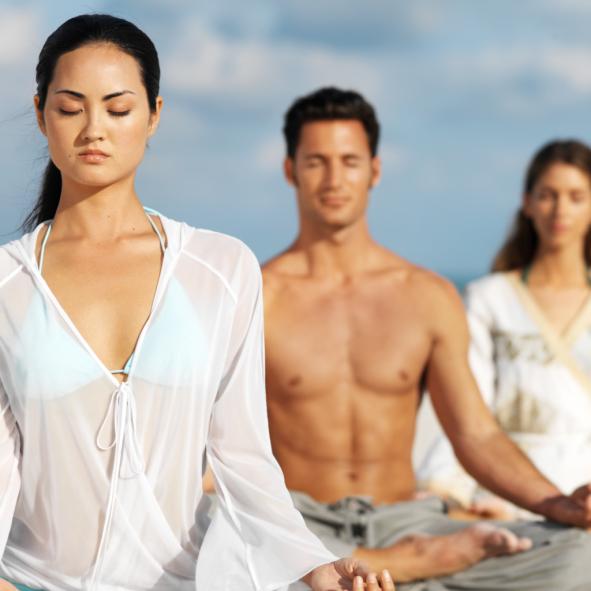 mindefulness meditation