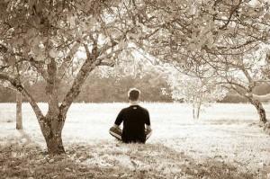 Meditation for Men: It works wonders!