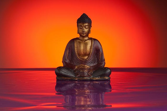 Meditation Techniques Of The Dalai Lama