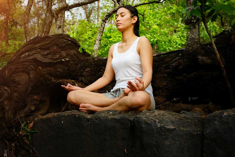 Taoist Meditation Super Powerful Tao Techniques amp Exercises