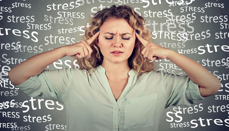 Meditation and Stress - Meditation Techniques