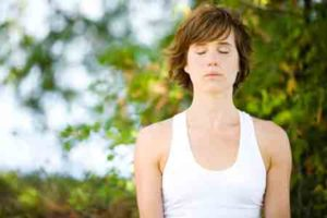 meditation techniques to treat depression