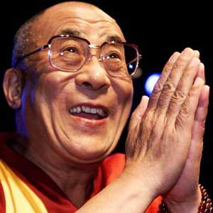 The Dalai Lama Meditation Technique