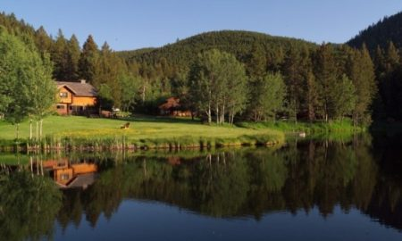 Feather Pipe Ranch