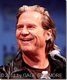 Jeff Bridges meditates 30 minutes a day