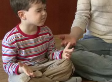 meditation techniques for children