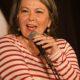 Roseanne Barr meditation retreat