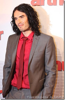 Russell Brand - Meditation released my addiction to sex, booze and drugs