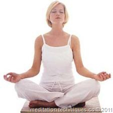 meditation techniques for yoga teachers