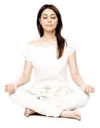 celebrity meditation
