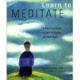 Best book to learn meditation