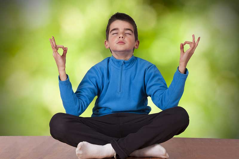 3 Meditation Benefits for Children - Meditation Techniques